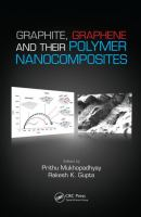Cover image for Graphite, graphene, and their polymer nanocomposites