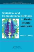 Cover image for Statistical and computational methods in brain image analysis