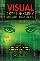 Cover image for Visual cryptography and secret image sharing