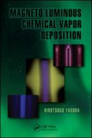 Cover image for Magneto luminous chemical vapor deposition