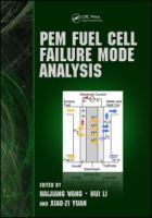 Cover image for PEM fuel cell failure mode analysis