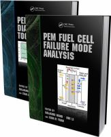 Cover image for PEM fuel cell diagnostic tools