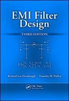 Cover image for EMI filter design