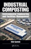 Cover image for Industrial composting : environmental engineering and facilities management