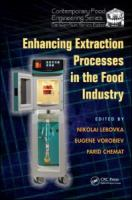 Cover image for Enhancing extraction processes in the food industry