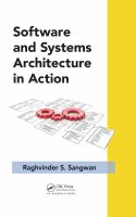 Cover image for Software and systems architecture in action