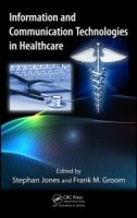 Cover image for Information and communication technologies in healthcare