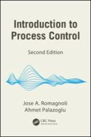 Cover image for Introduction to process control