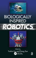 Cover image for Biologically inspired robotics