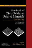 Cover image for Handbook of zinc oxide and related materials