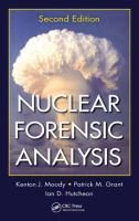 Cover image for Nuclear forensic analysis