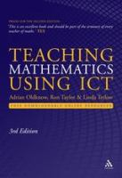 Cover image for Teaching mathematics using ICT