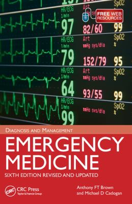 Cover image for Emergency medicine : diagnosis and management