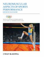 Cover image for Neuromuscular aspects of sport performance