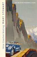 Cover image for Nine coaches waiting