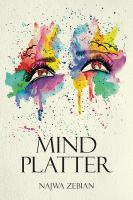 Cover image for MIND PLATTER