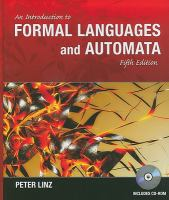 Cover image for JFLAP activities for formal languages and automata