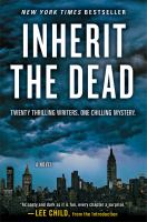 Cover image for Inherit the Dead : a novel