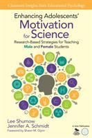 Cover image for Enhancing adolescents' motivation for science : research-based strategies for teaching male and female students