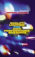 Cover image for Quality lighting for high performance buildings