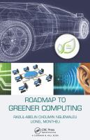 Cover image for Roadmap to greener computing