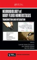 Cover image for Neurobiology of body fluid homeostasis : transduction and integration