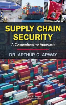 Cover image for Supply chain security : a comprehensive approach