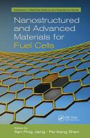 Cover image for Nanostructured and advanced materials for fuel  cells