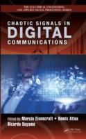 Cover image for Chaotic signals in digital communications