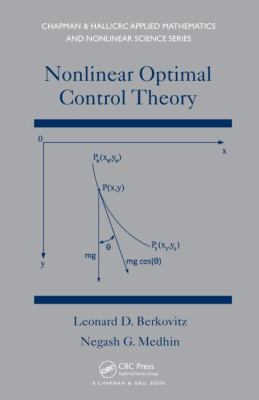 Cover image for Nonlinear optimal control theory