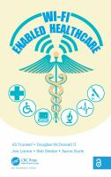 Cover image for Wi-Fi enabled healthcare