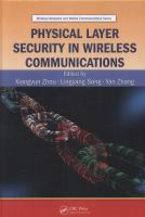 Cover image for Physical layer security in wireless communications