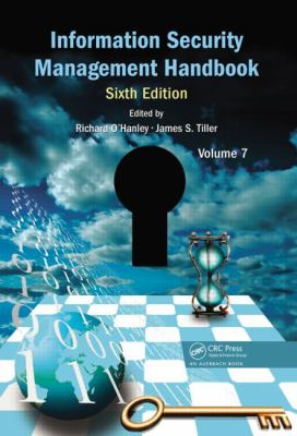 Cover image for Information security management handbook Volume 7