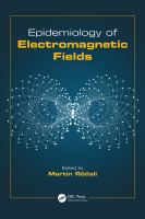 Cover image for Epidemiology of electromagnetic fields