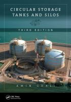 Cover image for Circular storage tanks and silos