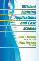 Cover image for Efficient lighting applications and case studies