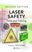 Cover image for Laser safety : tools and training