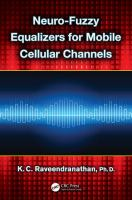 Cover image for Neuro-fuzzy equalizers for mobile cellular channels