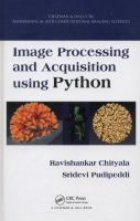 Cover image for Image processing and acquisition using python