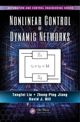 Cover image for Nonlinear control of dynamic networks