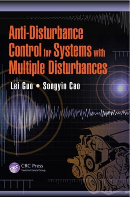 Cover image for Anti-disturbance control for systems with multiple disturbances
