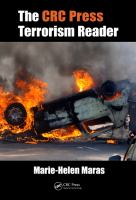 Cover image for The CRC press terrorism reader