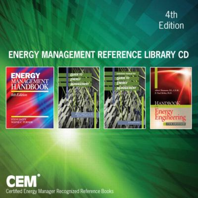 Cover image for Energy management reference library CD