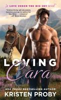 Cover image for Loving Cara