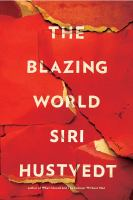 Cover image for The blazing world