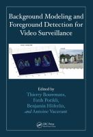 Cover image for Background modeling and foreground detection for video surveillance