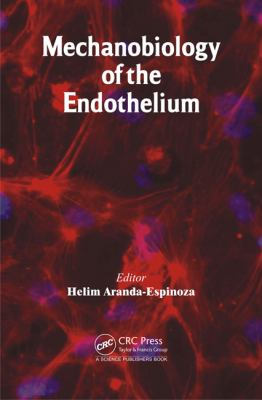 Cover image for Mechanobiology of the endothelium