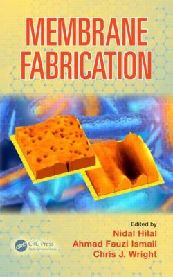 Cover image for Membrane fabrication