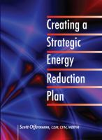 Cover image for Creating a strategic energy reduction plan