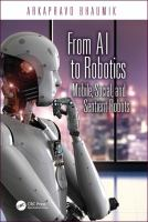 Cover image for From AI to Robotics: Mobile, Social, and Sentient Robots